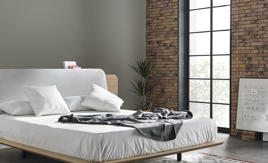 Kauffman bed nadadora by Mobenia