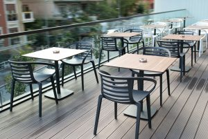 contract furniture restaurant