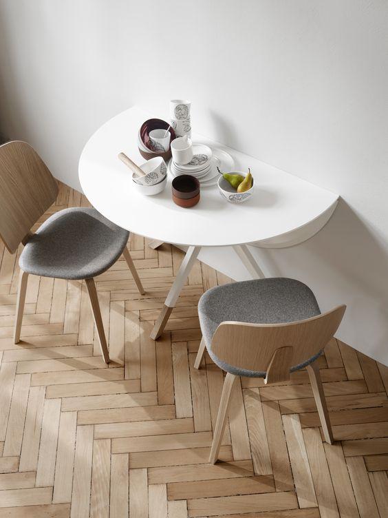 Billund dining table by BoConcept