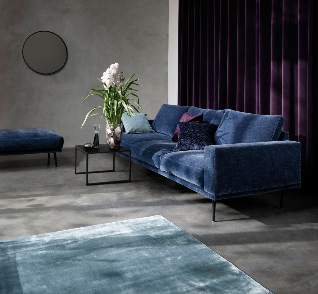 Carlton sofa by BoConcept