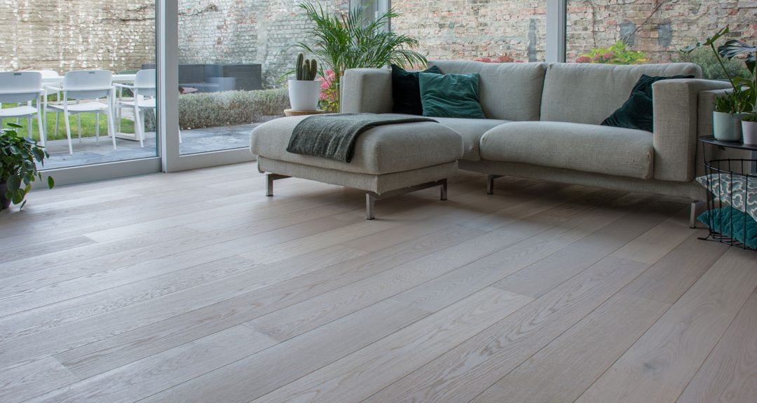 Flooring Uncovered Part 2 – Choosing your floor