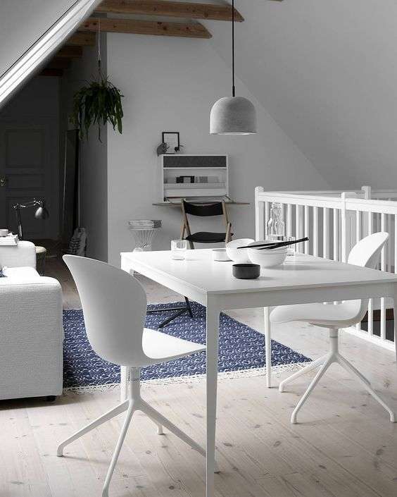 Torino dining table by BoConcept Malta